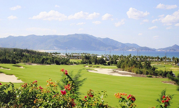 flc quy nhơn golf links