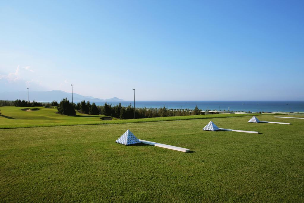 sân golf FLC Quy Nhơn