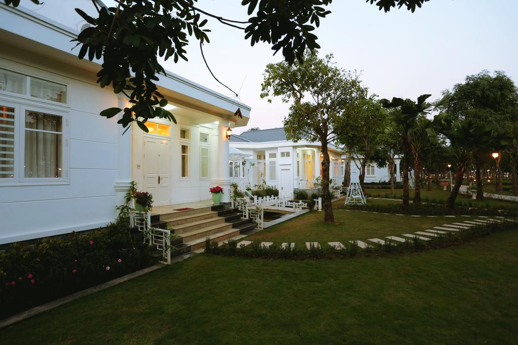 combo du lịch Vĩnh Phúc