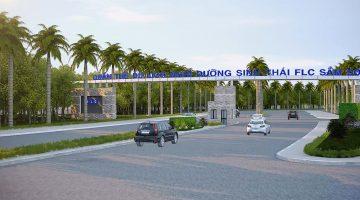 Hướng dẫn đường đi FLC Sầm Sơn- thiên đường nghỉ dưỡng