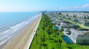 Đánh giá của khách du lịch khi đến với FLC Sầm Sơn resort