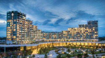 FLC Grand Hotel Sầm Sơn – Kiệt tác kiến trúc mang hơi hướng hiện đại