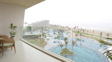 Cùng FLC Luxury Hotel Sầm Sơn trải nghiệm dịch vụ đẳng cấp mang tầm cỡ quốc tế ngày giữa đất Thanh Hóa.