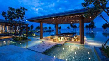 FLC Quy Nhơn Villa – Kỳ nghỉ trọn vẹn cho cảm xúc thăng hoa