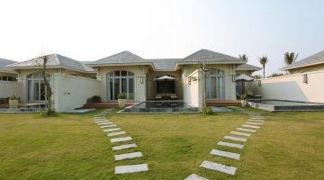 Villa FLC Sầm Sơn địa điểm vui chơi lý tưởng của giới trẻ