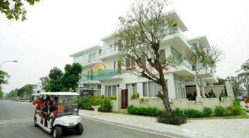 Đi du lịch với giá rẻ bất ngờ tại biệt thự FLC Sầm Sơn