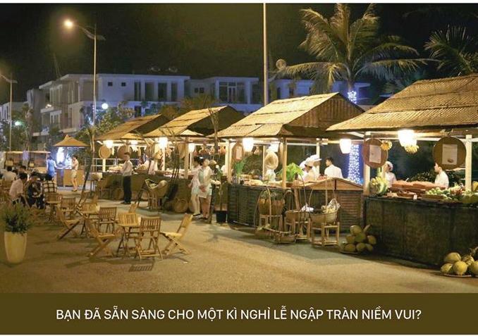 FLC Sầm Sơn giá rẻ