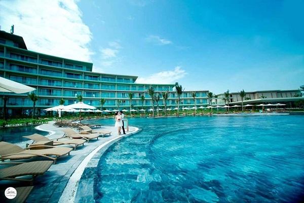 Bể bơi FLC Sầm Sơn
