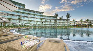 Bể bơi FLC Sầm Sơn – điểm đến lý tưởng cho mùa hè tươi mát