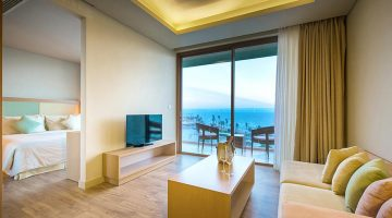 Du lịch nghỉ dưỡng giá rẻ với siêu khuyến mại giá phòng nghỉ FLC Sầm Sơn