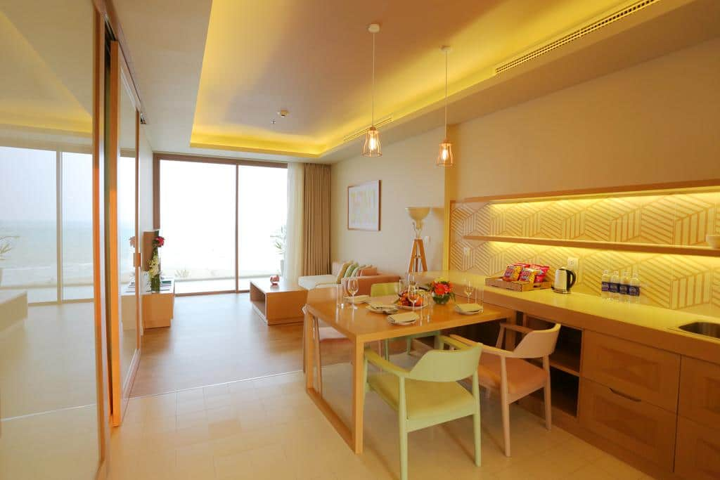 Couple Suite FLC Luxury Hotel Sầm Sơn
