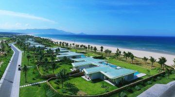 Khu Resort FLC Quy Nhơn quần thể du lịch sinh thái đẳng cấp