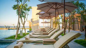 Khu resort FLC Sầm Sơn nổi tiếng với 152 bể bơi tuyệt đẹp