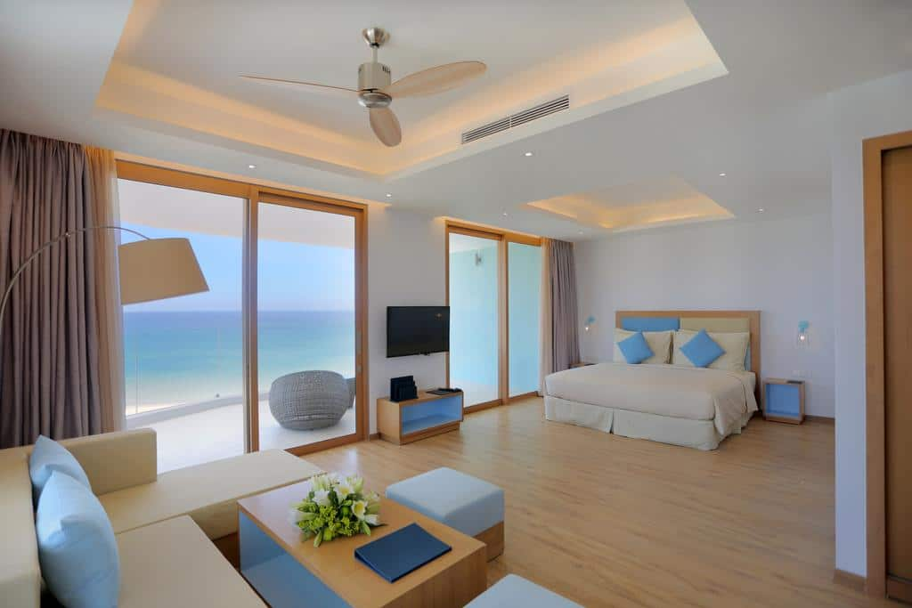FLC Quy Nhơn có không gian nghỉ dưỡng lý tưởng