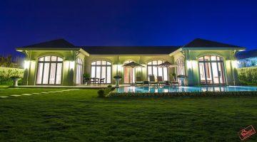FLC Sầm Sơn Golf & resort điểm đến lý tưởng cho mùa hè oi bức