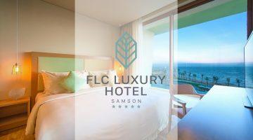 Tại sao khách sạn FLC Sầm Sơn là sự lựa chọn hoàn hảo cho kỳ nghỉ của bạn