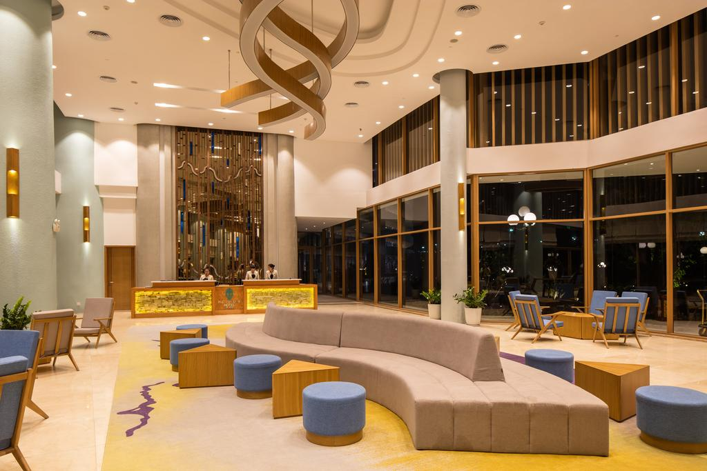 Không gian nghỉ dưỡng FLC Villas & Condotel FLC Quy Nhơn