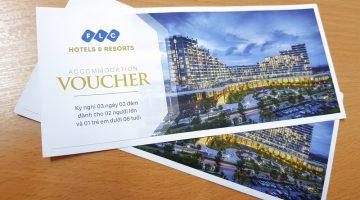 ODG Travels đưa ra các voucher FLC Quy Nhơn khuyến mãi hấp dẫn
