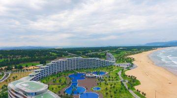 Khách sạn FLC Quy Nhơn thiên đường du lịch nghỉ ngơi