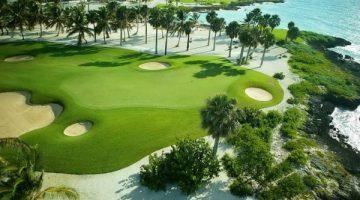 Hãy cùng ngắm nhìn toàn cảnh FLC Sầm Sơn Golf Links