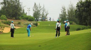 """FLC Quy Nhơn Golf Links: """"Sân golf mới đẹp nhất châu Á – Thái Bình Dương"""""""