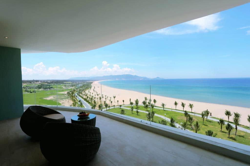 Tầm nhìn từ FLC Quy Nhơn