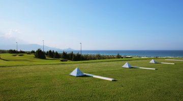 Sân golf FLC Quy Nhơn – Một kiệt tác hoàn mỹ của Việt Nam