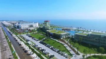 FLC SamSon Beach & Golf Resort địa điểm du lịch bậc nhất cả nước