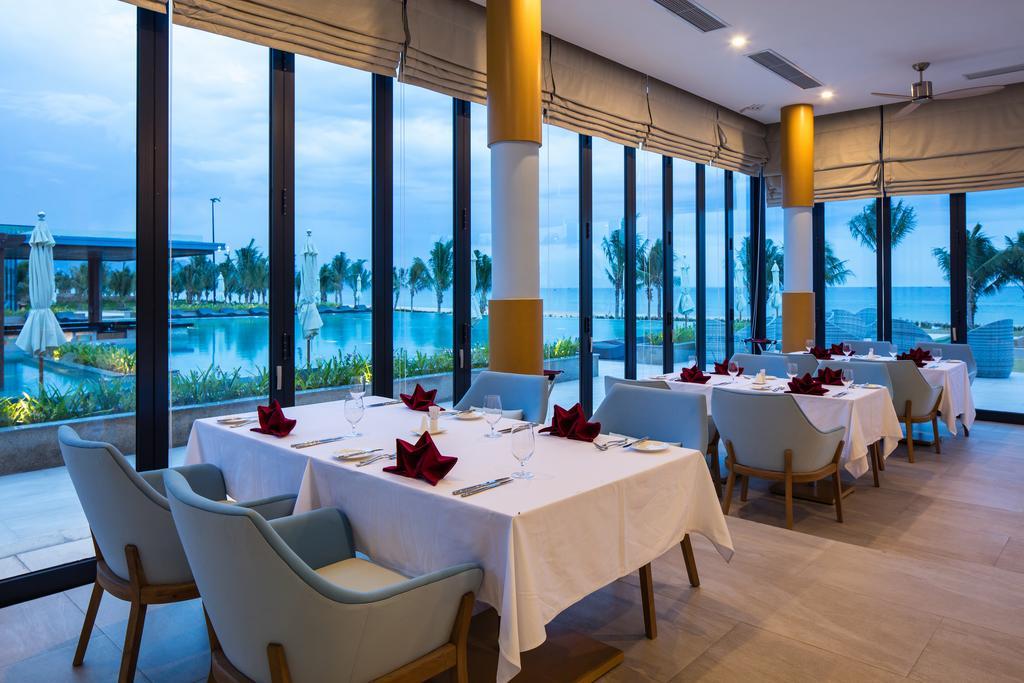 nhà hàng ở FLC Quy Nhơn
