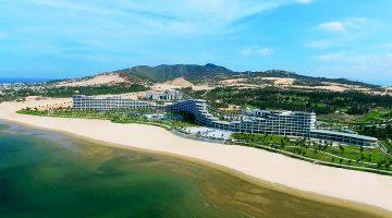 Trải nghiệm thiên đường nghỉ dưỡng tại FLC Quy Nhơn Resort