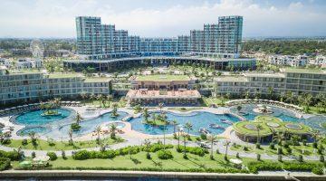 Giá phòng FLC Sầm Sơn mới nhất năm 2019 – ODG Travel