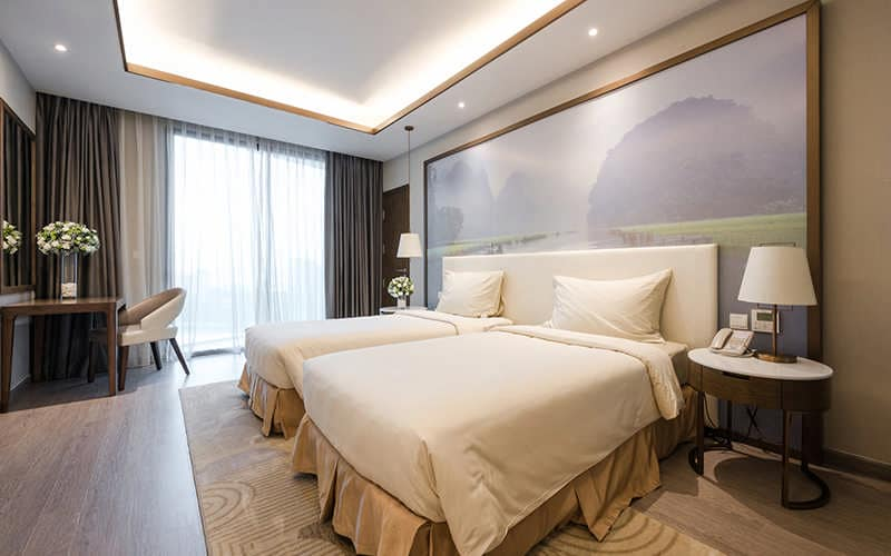 GRAND COMFORT FLC GRAND HOTEL SAM SON THANH HOA