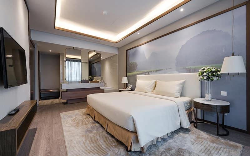 GRAND PREMIER FLC GRAND HOTEL SAM SON THANH HOA