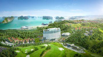 FLC Grand Hotel Hạ Long – Tuyệt tác trong lòng di sản