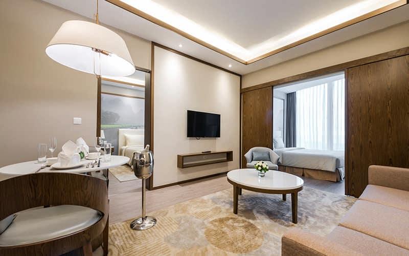 FLC Grand Suite Hotel Sầm Sơn