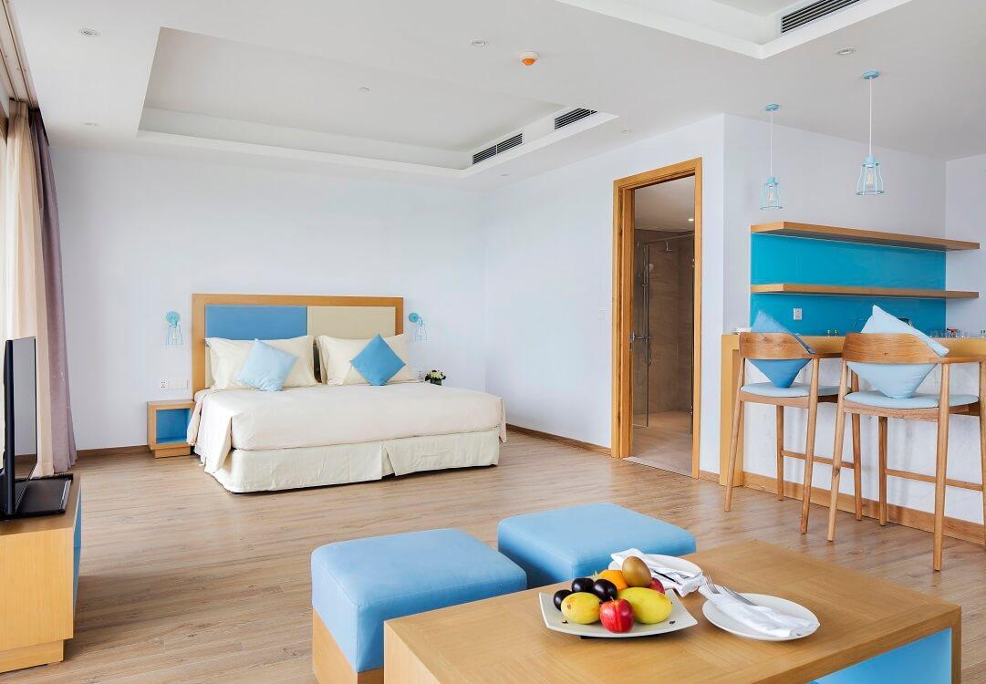 Studio Suite FLC Luxury Hotel Quy Nhơn