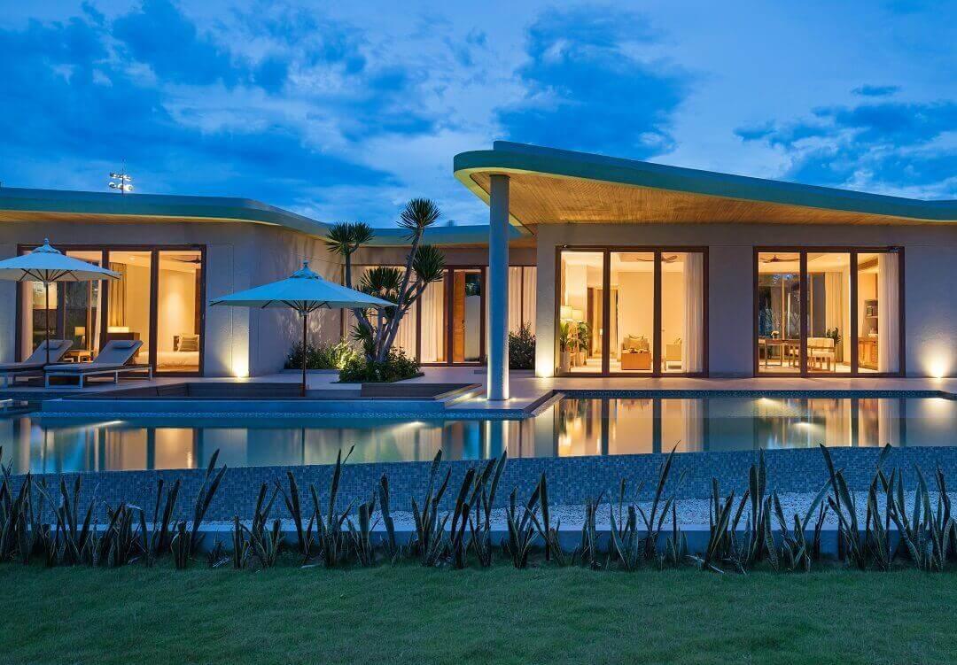 Villa FLC Quy Nhơn 03 phòng ngủ
