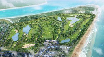 Stay & Play FLC Sầm Sơn – Sân Golf FLC Sầm Sơn
