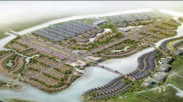 FLC Eco Charm Đà Nẵng – Nơi tân cổ hòa quyện