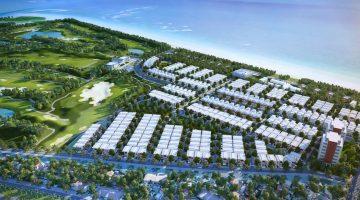 Danh sách chính chủ cho thuê Biệt thự FLC Sầm Sơn có bể bơi 2019