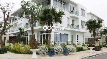 """Cho thuê Villa FLC Sầm Sơn – Khu du lịch nghỉ dưỡng ven biển """"HÓT"""" nhất hiện nay"""