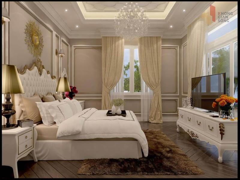 Phòng ngủ FLC Grand Hotel HaLong