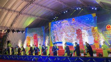 Sun Group chính thức khởi công xây dựng dự án hơn 1 tỉ USD